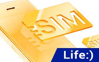 eSim Life:) Беларусь