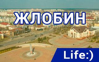 Магазины и салоны связи Life в Жлобине