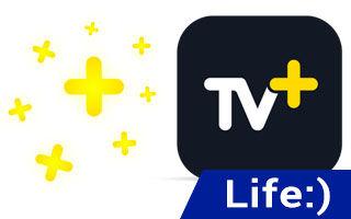 Услуга TV+ от Life