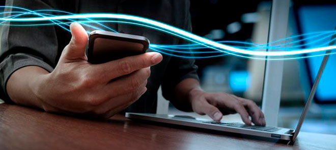 проверить скорость интернета лайф