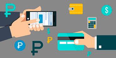оплатить лайф банковской картой